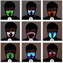 Load image into Gallery viewer, Glow Flow - Led Masks - SuperShopSale.com