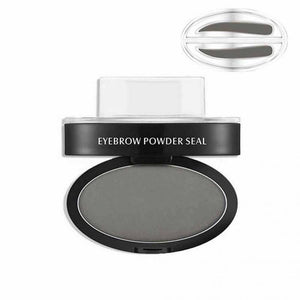 Eyebrow Stamp - SuperShopSale.com