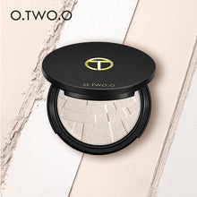 Load image into Gallery viewer, O.TWO.O Glow Kit Powder highlighter Maquillage