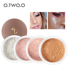 Load image into Gallery viewer, O.TWO.O Highlighter Makeup Contour Palette - SuperShopSale.com