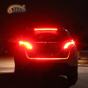 The Flow Led Strip Trunk Light - SuperShopSale.com