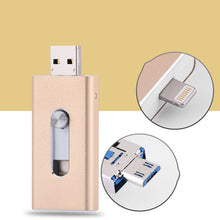 Load image into Gallery viewer, iOS Flash USB Drive for iPhone & iPad - SuperShopSale.com