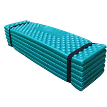 Load image into Gallery viewer, Ultralight Foam Sleeping Pad For Camping - SuperShopSale.com