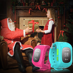 Smart GPS - Kids Safety Watch - SuperShopSale.com