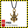 Image of Supernatural Pendant Necklace