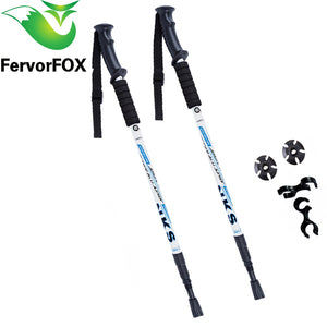 Nordic Walking Poles For Hiking - SuperShopSale.com
