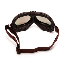 Load image into Gallery viewer, Steampunk Biker Goggles - SuperShopSale.com
