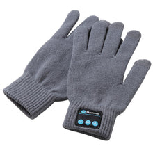 Load image into Gallery viewer, Wireless Bluetooth Gloves