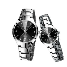 Load image into Gallery viewer, KEEP IN TOUCH Luminous LuxurY Quartz Watch For Couples - SuperShopSale.com