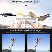 Load image into Gallery viewer, Foldable Mini Selfie Drone
