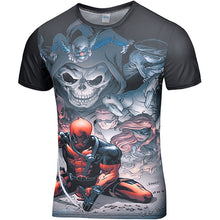 Load image into Gallery viewer, Deadpool T-Shirt - SuperShopSale.com