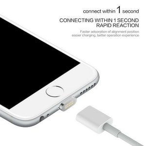 Smart Charging Cable for iPhone and Android Devices - SuperShopSale.com