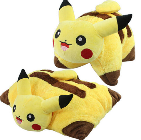 Pokemon Pikachu Sleep Cushion