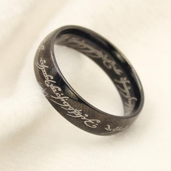 Lord of The Rings / Hobbit Ring