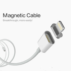 Smart Charging Cable for iPhone and Android Devices