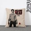 Image of The Walking Dead Pillow Cover