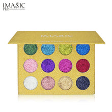 Load image into Gallery viewer, Luxury collection Pressed glitter palette - SuperShopSale.com