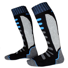 Load image into Gallery viewer, Winter Thermal Ski Socks Cotton Sports Snowboard Cycling Socks - SuperShopSale.com