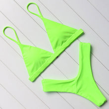 Load image into Gallery viewer, Sexy Push UP Micro Bikinis Set - SuperShopSale.com
