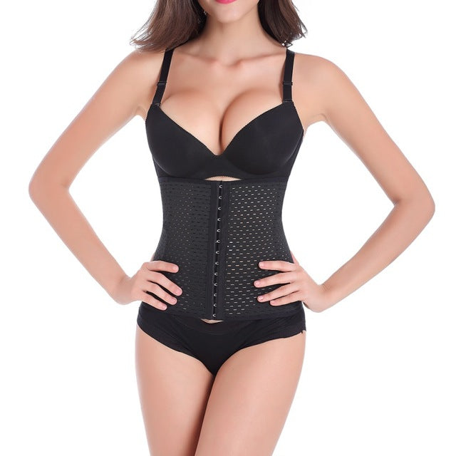 Body Shaper Corset Waist Trainer - SuperShopSale.com