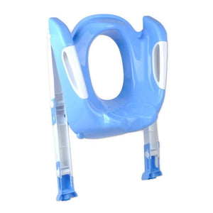 Baby Toilet Trainer Seat - SuperShopSale.com