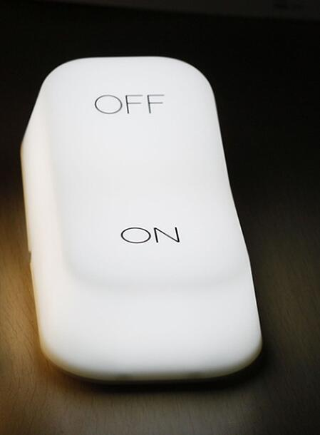 ON-OFF Lamp - SuperShopSale.com