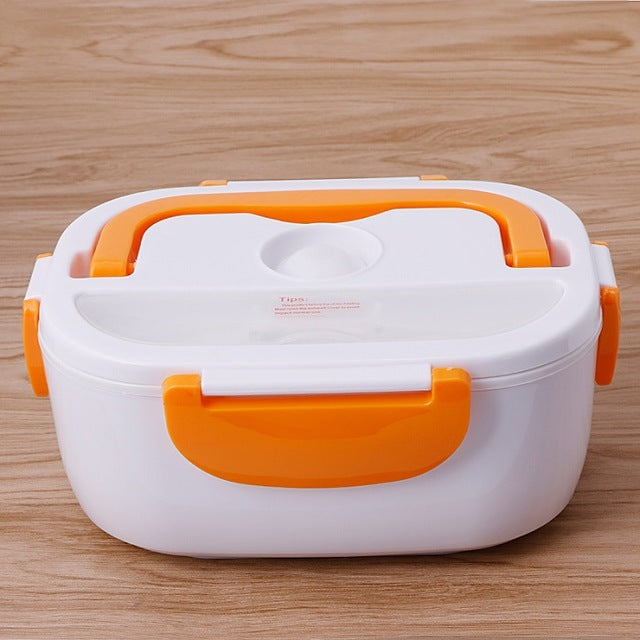 Portable Electric Lunch Box - SuperShopSale.com