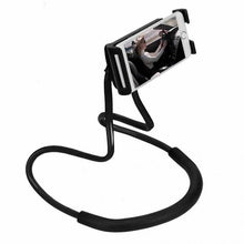 Load image into Gallery viewer, Neck Hanging Smartphone Holder - SuperShopSale.com