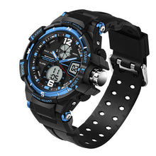 Load image into Gallery viewer, Shock Resistant Racing Watches