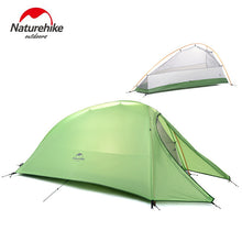 Load image into Gallery viewer, NatureHike Solo Ultralight Camping Tent - SuperShopSale.com
