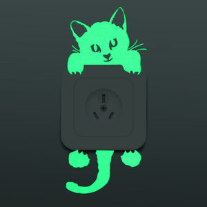 Luminous Switch Sticker