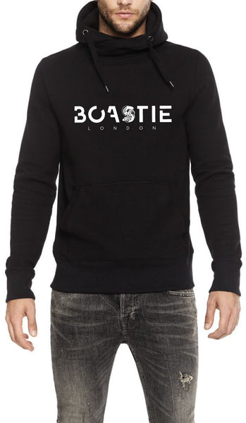 Signature Hoodie - Boastie London