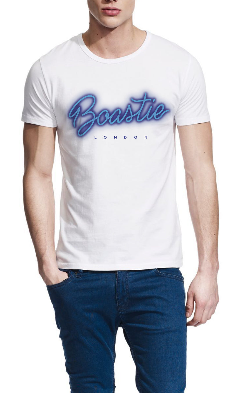 Neon T-Shirt - Boastie London