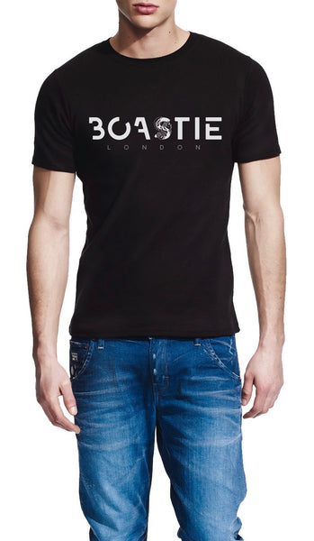 Boastie Signature Athena Men's T-Shirt - Boastie London