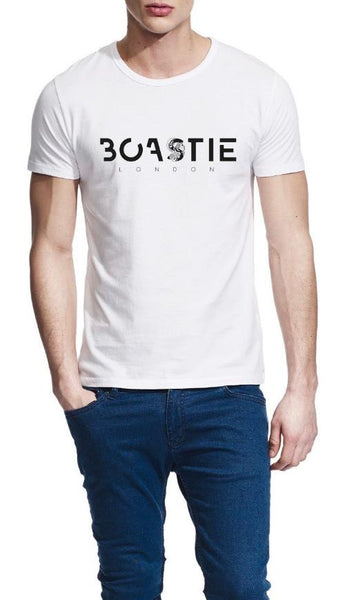Boastie Signature Athena Tee - Boastie London