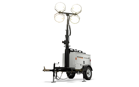 Generac MLT3000 Series Mobile Light Tower