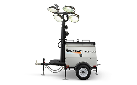 Generac MLT4000 Series Mobile Light Tower