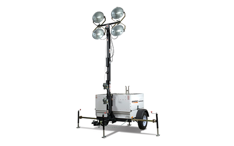 Generac MLT5000 Series Mobile Light Tower