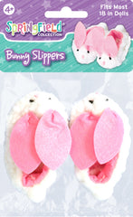 Shoes,Springfield,BUNNY SLIPPERS