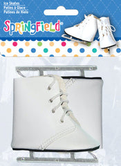 Shoes,Springfield,ICE SKATES