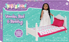 Furniture,Springfield,BED & BEDDING