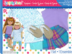 Clothing,Springfield,SLEEPOVER SET