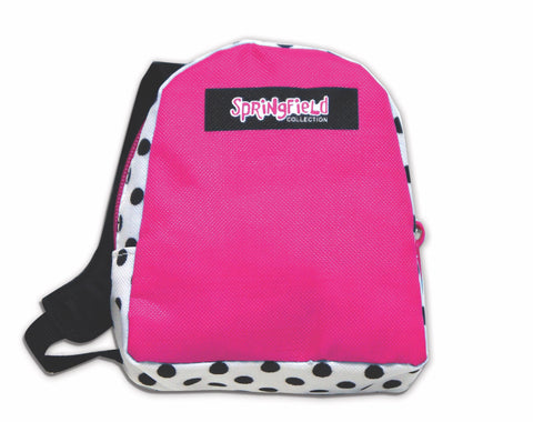 Accessories,Springfield,BACKPACK               PINK