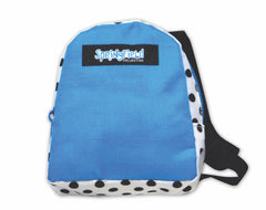 Accessories,Springfield,BACKPACK               BLUE