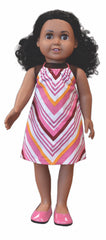 Clothing,Springfield,PINK STRIPE HALTER DRESS