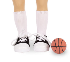 Basketball Accessory Set