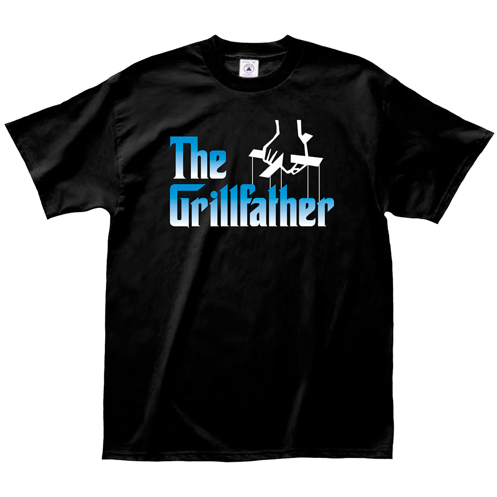 "2233T ""The Grillfather"" (tee)"