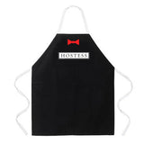 Attitude Apron Hostess