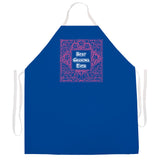 Attitude Apron Best Grandma Ever - LA IMPRINTS