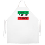 Attitude Apron Garlic- Wrong Kitchen - LA IMPRINTS
